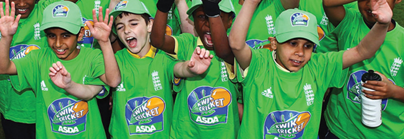 Kwik Cricket proves it has staying power…