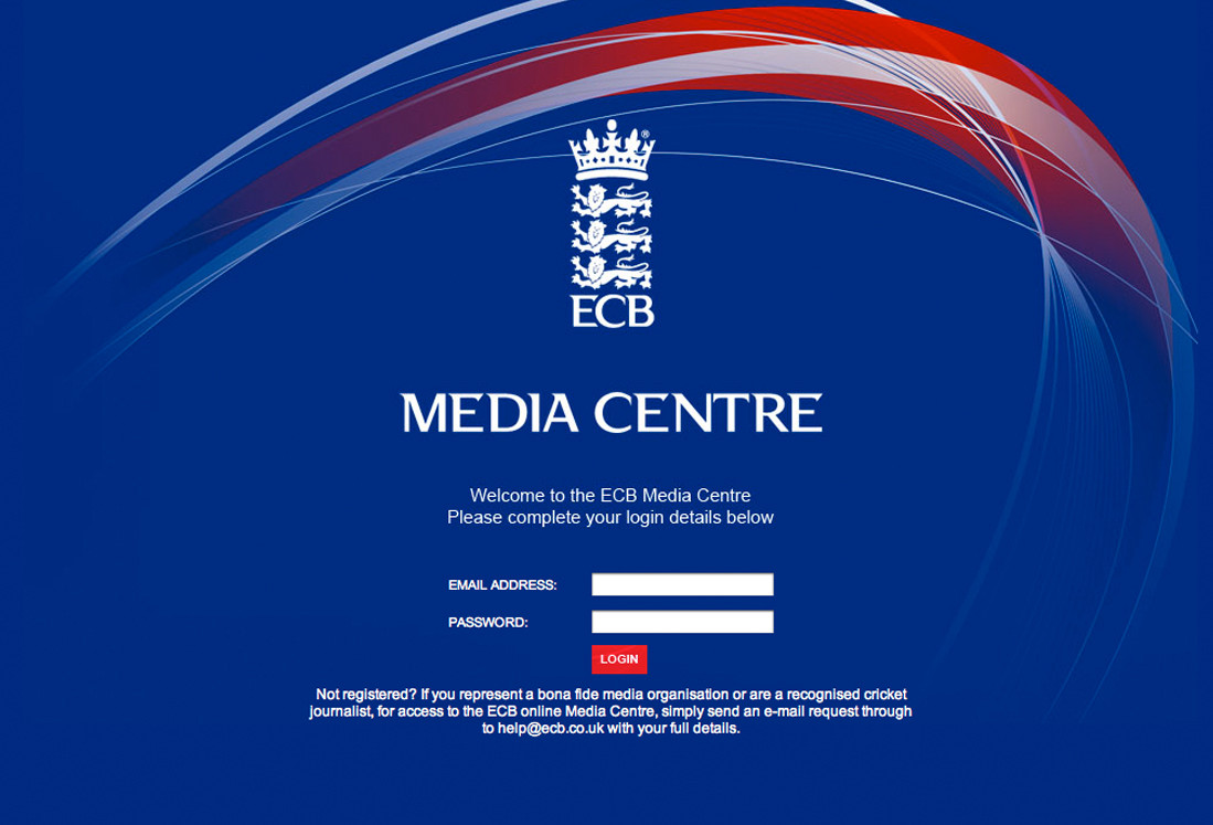 England And Wales Cricket Board Ecb Tobasgo Creative