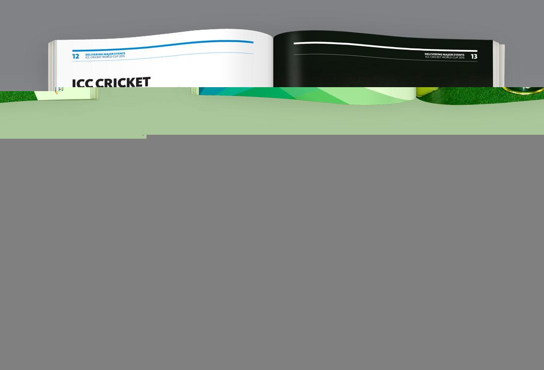 ICC Publications