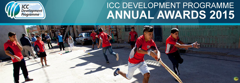 ICC Development Programme Annual Awards